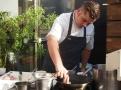 Se zahraniční zkušeností je František Maděra jedním z nepřehlédnutelných šéfkuchařů