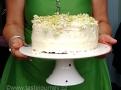 Dort s bezinkovým sirupem - Bezinková nevěsta
