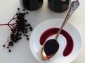 Sirup z plodů černého bezu jako skvělá medicína