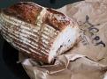 Naši značku nese chléb Elsner složený z 30% ze žita a 70% z pšenice pocházející z českých bio mlýnů