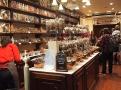 Čokoládoven je v Bruselu nepočítaně