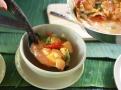 Kuřecí červené kari s ananasem - thajská delikatesa