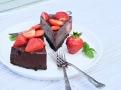 Tohoto dortu stačí jen kousek