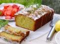 Vítejte léto s cuketovým chlebíčkem s tymiánem