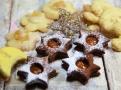 Kakaové pečivo vévodí  hořké chuti
