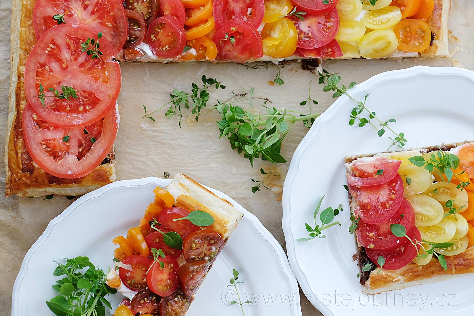 Ideální letní pokrm