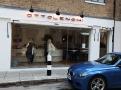 Restaurace Ottolenghi v Londýně
