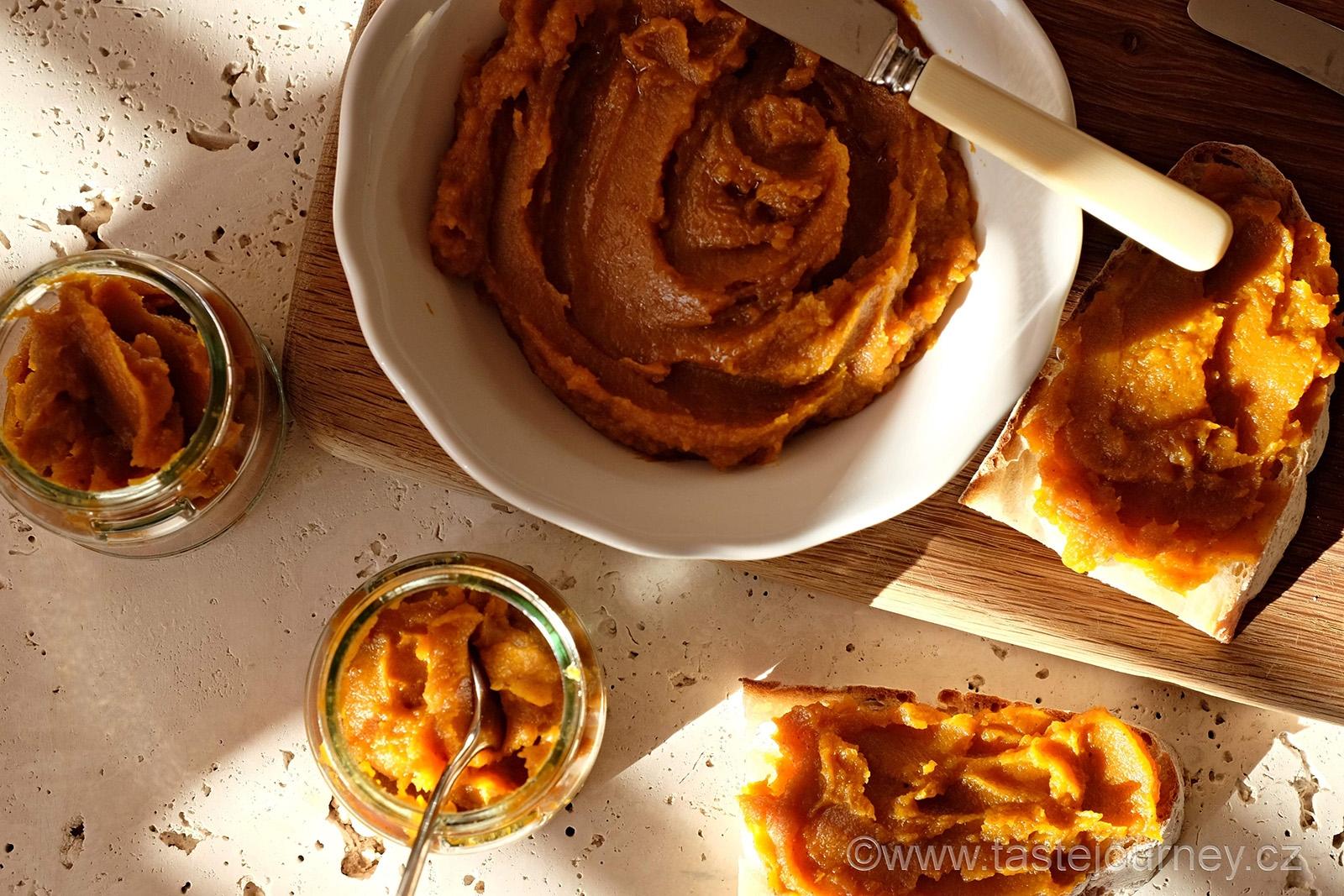 Na chleba jako máslo anebo jiné různé použití