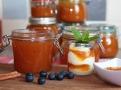 Dýňový džem se skořicovu chutí i do jogurtu