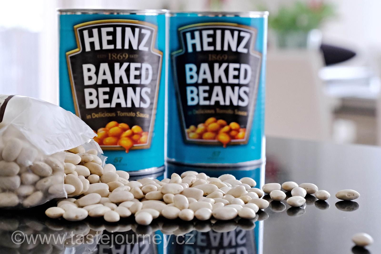 Zdravá součást anglické snídaně
