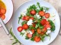 Čerstvý estragon je ideální do salátů