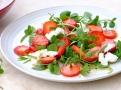 Jahody doplní estragon s chutí valinky a anýzu