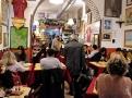 La Vechia Roma, restaurace se stoletou historií a nejlepšími amatriciana