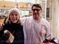 S pekařem v židovské čtvrti Trastevere