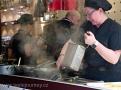 Malé restaurace jsou ve Veroně všude