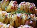 Křupavé brambory ovoněné tymiánem