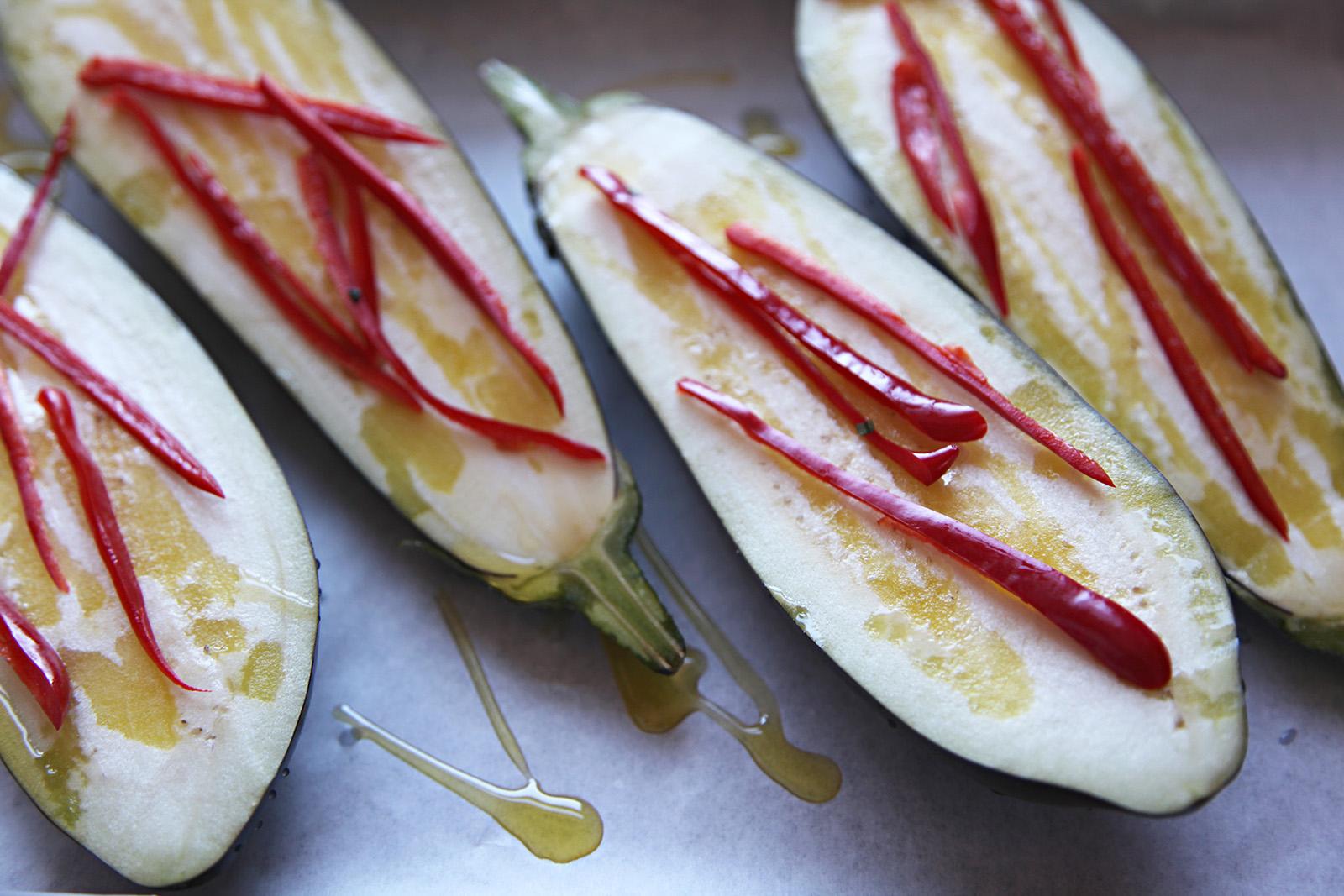 Používejte k zapečení ten nejkvalitnější olivový olej