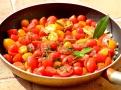 Vše co potřebujete k marinování rajčat