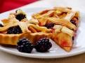 Podzimní klasika / jablka a ostružiny