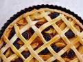 Mřížkování dodá koláči na atraktivitě