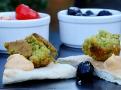 Falafel - orientální předkrm z cizrny