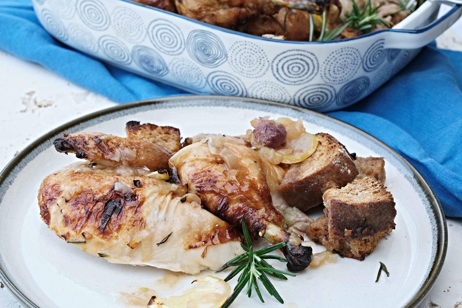 Recept je perfektní návod, jak nakrmit rodinu, přátele anebo přímo velké davy při nějaké letní párty