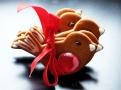 Perníčky patří neodmyslitelně k Vánočním svátkům