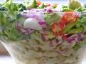 Naložení ve vodě je nutné pro křehkost zeleniny