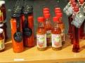 Výběr piri-piri produktů