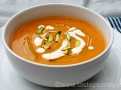 Pečená paprika zvýrazní chuť batátů