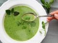 Lahodná,extrémně zdravá a dietní polévka z potočnice