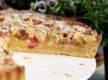 Sladké křehké těsto se ideálně hodí na letní koláče