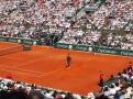 Ženské finále na Centre Court