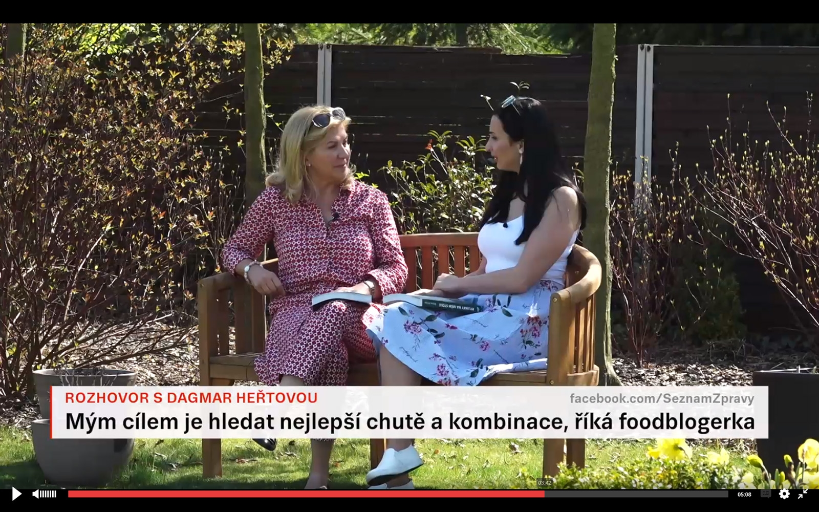 Dagmar Heřtová na www.seznamzpravy.cz