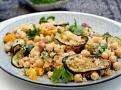 Sytý, zdravý a velmi chutný - to je salát s chilli džemem