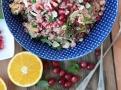 Quinova jako perličky napěchované všemi výživnými látkami