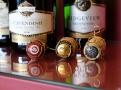 """""""Sparkling vine""""  - britské šampaňské"""