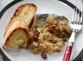 Benátské sardinky na kyselo