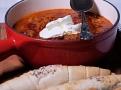 Segedínský guláš pro labužníky s maďarskou paprikou