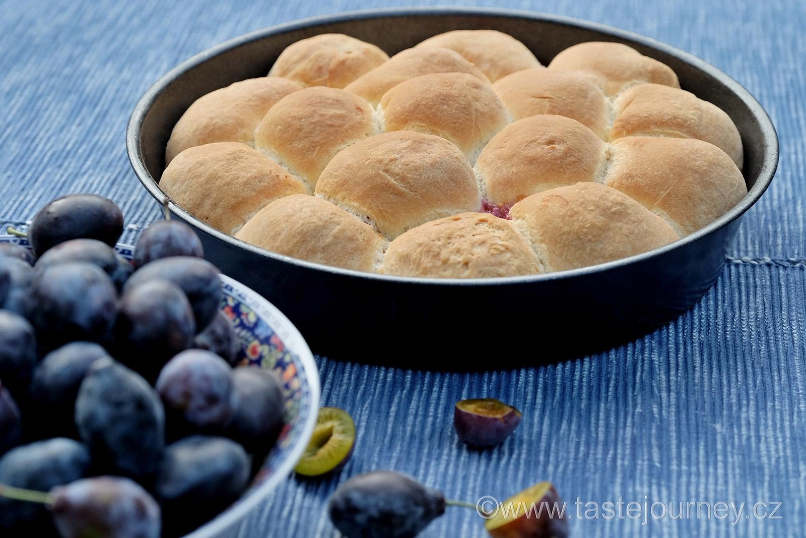 Východočeské slíváky patří k české tradiční kuchyni