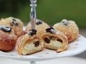 Gurmánská delikatesa- vdolečky s komůrkou