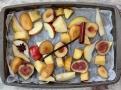 Použijte stejný poměr libovolného ovoce