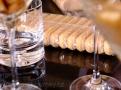 Na přípravu tiramisu použijte dlouhé cukrářské piškoty - savoiardi