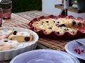 Bublaniny s třešněmi a s otázkou: Vypeckovat nebo ne?