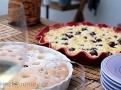Bublaniny patří k létu, vlastně jde o ovocné koláče