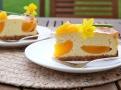 Žlutá barva je letošním hitem i v gastronomii