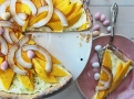 Dokonalé spojení tropického ovoce- mango,kokos, marakuja