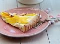 Mango je jak velké zlaté vejce, ideální na Velikonoční dort