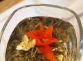 jasmine flower tea – zelený květinový čaj jasmínový