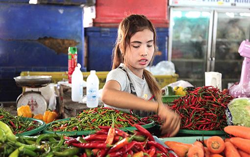 Dokonalé propojení chutí a umění thajské kuchyně. Vyzkoušejte nejznámější polévku Tom Yam